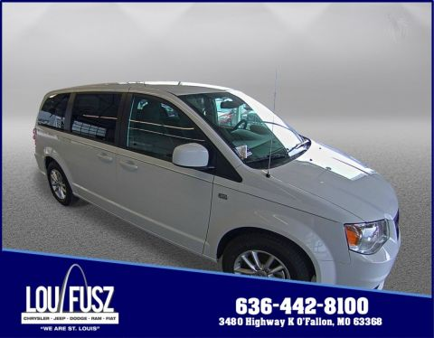 2019 DODGE Grand Caravan SE 35th Anniversary Edition